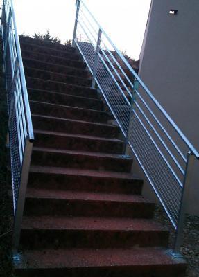 Escalier new look